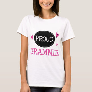 Proud Grammie T-Shirt