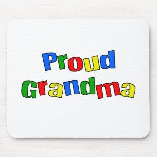 Proud Grandma Mousepad