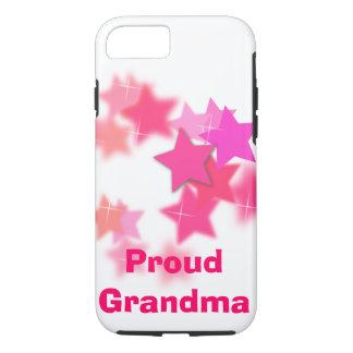 Proud Grandma Phone Case
