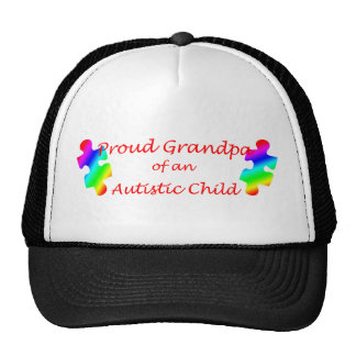 Proud Grandpa Hat