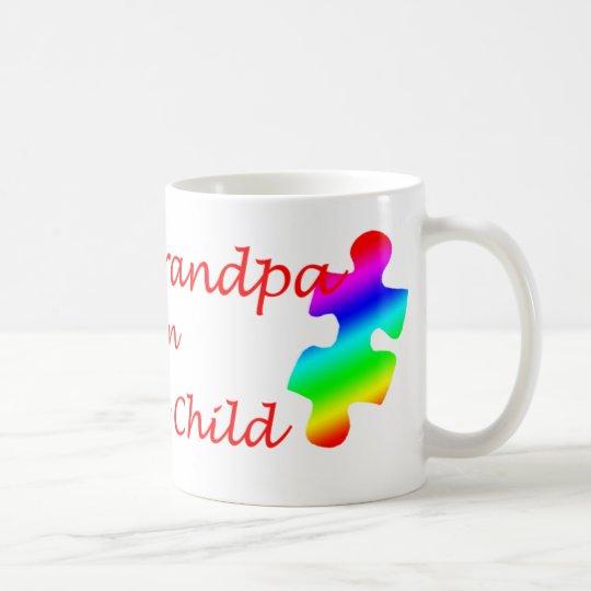 Proud Grandpa Mug