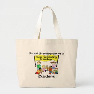 Proud Grandparent Tote Bag