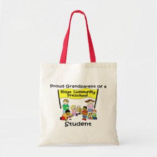 Proud Grandparent Bag