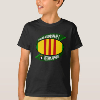 Proud Grandson T-Shirt