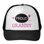 Proud Granny Trucker Hat