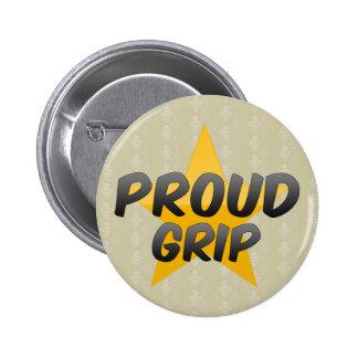 Proud Grip Button