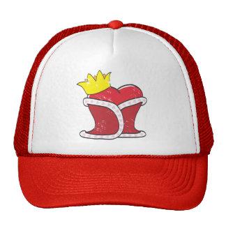 Proud Heart Trucker Hat