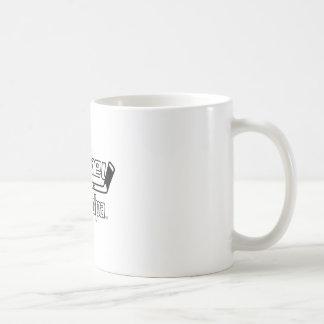 Proud Hockey Grandpa Coffee Mug