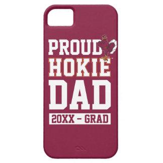 Proud Hokie Dad Class Year iPhone SE/5/5s Case