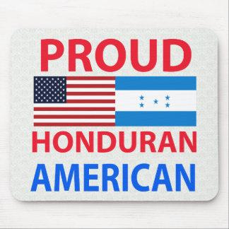 Proud Honduran American Mousepad