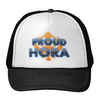 Proud Hora, Hora pride Trucker Hat