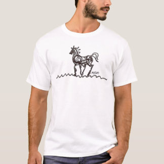 Proud Horse T-Shirt