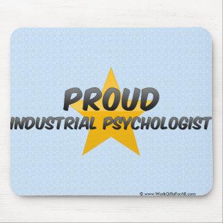Proud Industrial Psychologist Mouse Pad