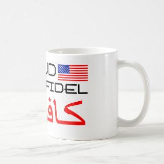 Proud Infidel! Coffee Mug
