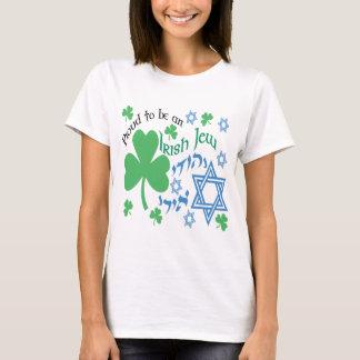 Proud Irish Jew Women's Shirts