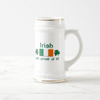 Proud Irish Mug