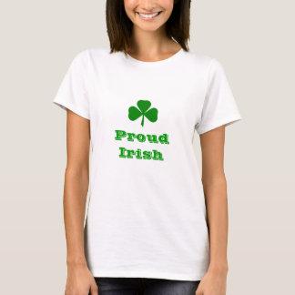 Proud Irish T-Shirt