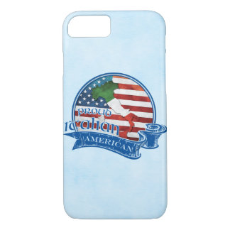 Proud Italian American Mobile Case