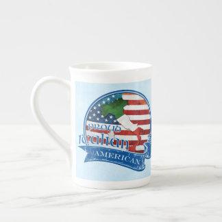 Proud Italian American Mug