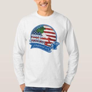 Proud Italian American T-Shirt