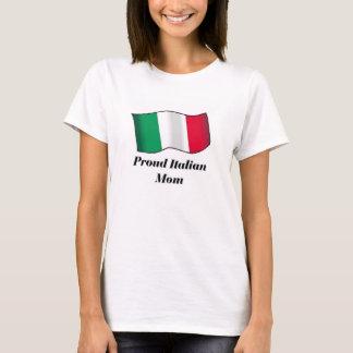 Proud Italian Mom T-Shirt