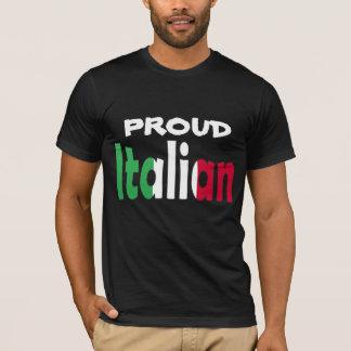 Proud Italian T-Shirt