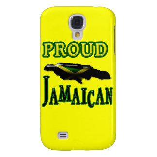 Proud Jamaican iphone 3G/3GS  Speck Case