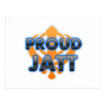 Proud Jatt, Jatt pride Postcard