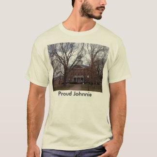 Proud Johnnie T-Shirt