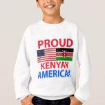 Proud Kenyan American