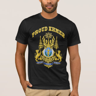 Proud Khmer T-Shirt