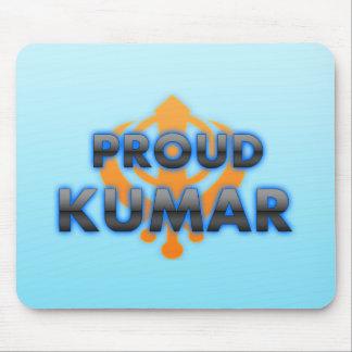 Proud Kumar, Kumar pride Mouse Pads