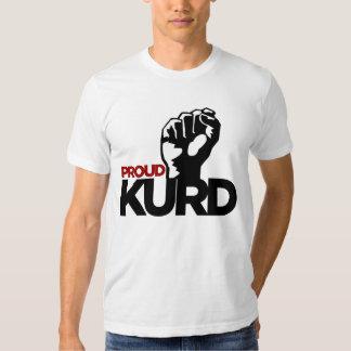 Proud Kurd Shirt