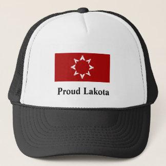Proud Lakota Cap