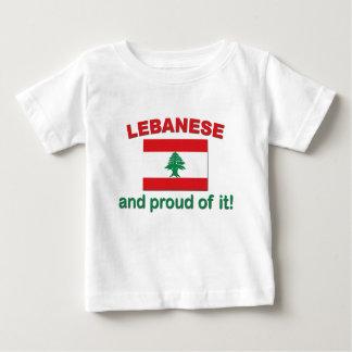 Proud Lebanese Shirt