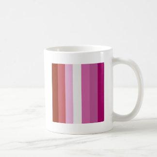 Proud Lesbian Coffee Mugs
