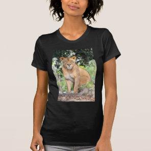 Proud Lioness T-Shirt