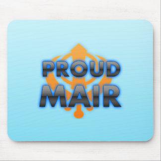 Proud Mair, Mair pride Mouse Pad