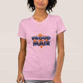Proud Mair, Mair pride T-shirt