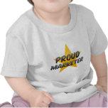 Proud Marketer T-shirt