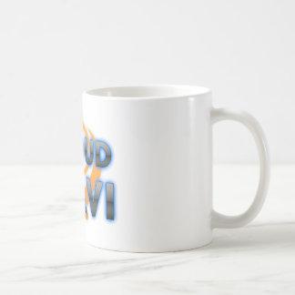 Proud Mavi, Mavi pride Classic White Coffee Mug