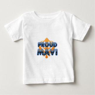 Proud Mavi, Mavi pride Tshirt