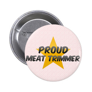 Proud Meat Trimmer Pins