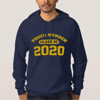 Proud Member Class Of 2020 Hoodie