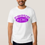 Proud Mimi (Purple) Tee Shirt