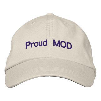 Proud MOD Cap
