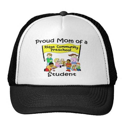 Proud Mom Hat