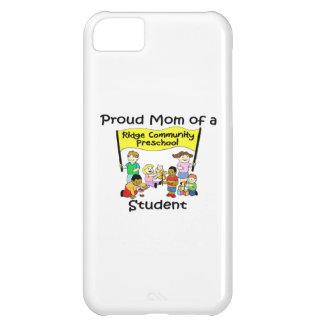 Proud Mom iPhone 5C Cover