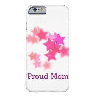 Proud Mom iPhone 6 Case