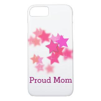 Proud Mom iPhone 7 Case